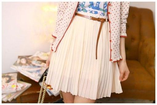 юбка плиссе (1)